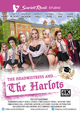 The Headmistress And... The Harlots