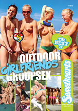 Outdoor Girlfriends GroupSex