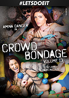 Crowd Bondage 13