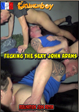 Fucking The Sexy John Adams