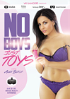 No Boys Just Toys