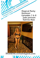 Magical Panty Remover Episodes 7 And 8