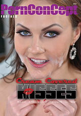 Cream Covered Kisses
