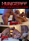 HungerFF 23: Four Way Muscle Daddy Fist And Fuck Orgy