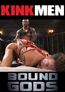 Casey Everett, Bound In Stepdaddy's Dungeon