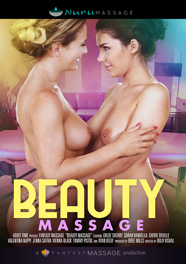 Watch Beauty Massage on AEBN