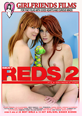 Sexy Reds 2: It's A Girlfriend's Thing