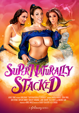 Supernaturally Stacked