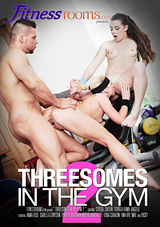 Threesomes In The Gym 2