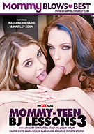 Mommy-Teen BJ Lessons 3