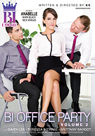 Bi Office Party 2