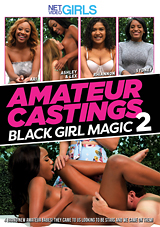 Amateur Castings: Black Girl Magic 2