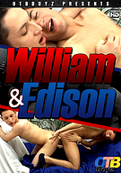 William And Edison