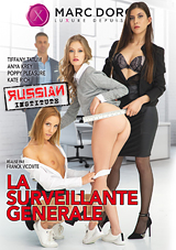 Russian Institute: La Surveillante Generale