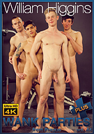Wank Parties Plus From Prague 44