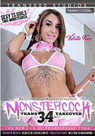 Monstercock: Trans Takeover 34