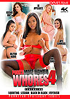Porn's Most Wanted Whores 4