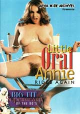 Little Oral Annie Rides Again