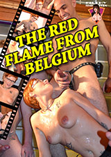 The Red Flame From Belgium