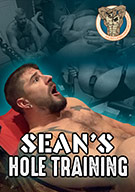Sean's Hole Training