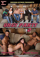 Orgy Party 2