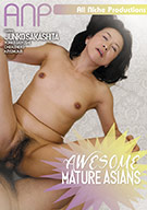 Awesome Mature Asians