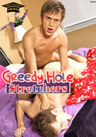 Greedy Hole Stretchers