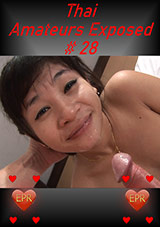 Thai Amateurs Exposed 28