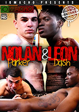 Nolan Parker And Leon Dash