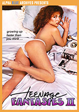 Teenage Fantasies 2