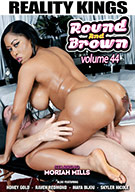 Round And Brown 44