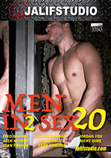 Men In 2 Sex 20