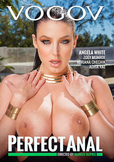 Watch Perfect Anal exclusively on AEBN
