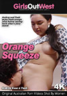 Audrey Rose And Tash: Orange Squeeze