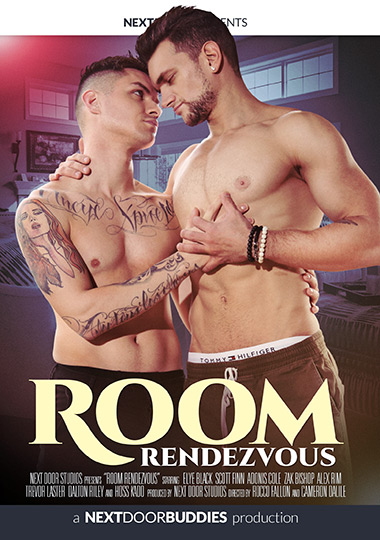 Room Rendezvous Cover Front