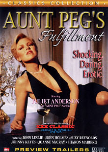 Aunt Peg's Fulfillment cover