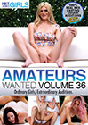 Amateurs Wanted 36
