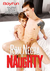 Ron Negba Is Naughty