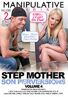 Step Mother Son Perversions 4