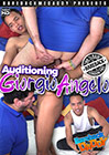 Auditioning Giorgio Angelo