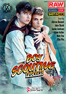 Boy Scouting Fuckers