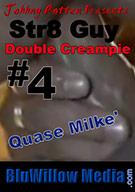 Str8 Guy Double Creampie 4