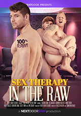 Sex Therapy In The Raw