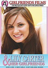 Lily Carter And Her Girlfriends