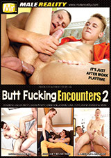 Butt Fucking Encounters 2