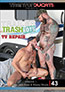 Trailer Trash Boys: TV Repair