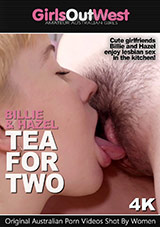 Billie And Hazel: Tea For Two