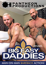 Big Easy Daddies