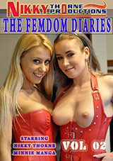 The Femdom Diaries 2
