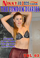 The Femdom Diaries 3